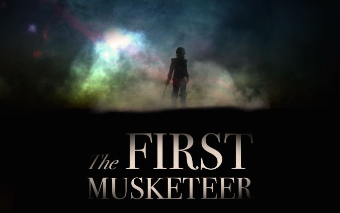 The First Musketeer Season 1