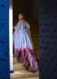 Milady's Costume