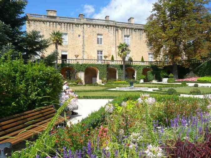 Chateau de Fumel