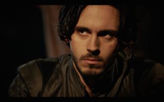 Athos - Edward Mitchell