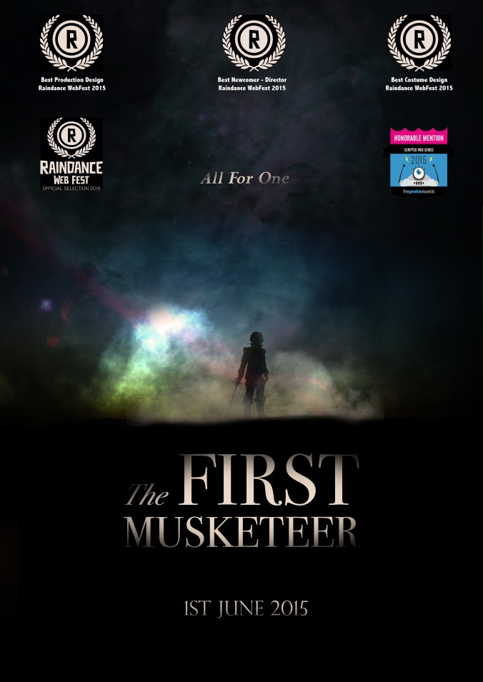 The First Musketeer Nominations