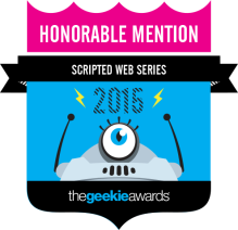 Geekie Awards 2015