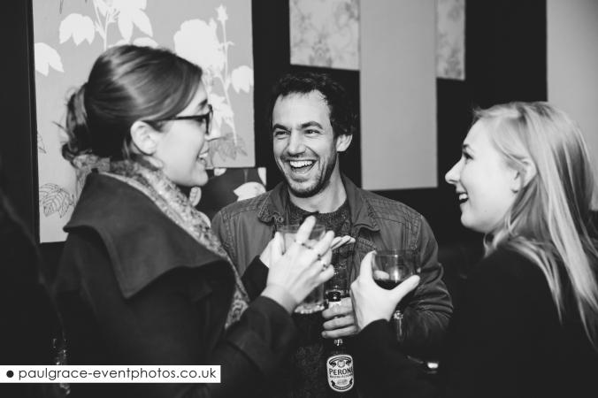 UK Web Fest 2